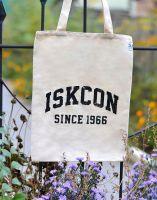 "Эко-сумка ""ISKCON since 1966"""