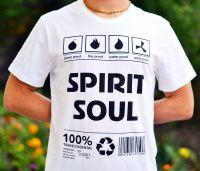 "Футболка ""Spirit Soul"""