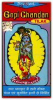 Гопи-чандан тилак (Gopi Chandan Tilak), 70 г