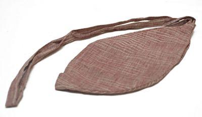 Мешочек для четок (коричневый)