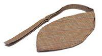Мешочек для четок (красновато-коричневый)