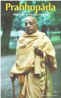Prabhupada: Messenger of the Supreme Lord